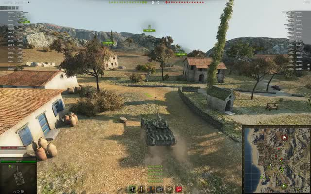 Watch PHYSICS. GIF by Strana Mechty (@stranamechty) on Gfycat. Discover more Physics, WorldofTanks GIFs on Gfycat