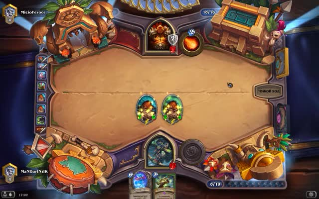 Watch Desktop 2019.03.27 - 17.03.15.02.DVR GIF on Gfycat. Discover more hearthstone GIFs on Gfycat