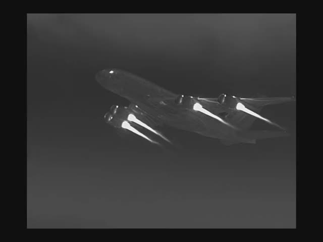 Watch and share Climbing A380 Caught On Infrared Camera GIFs by reachersaidnothing on Gfycat