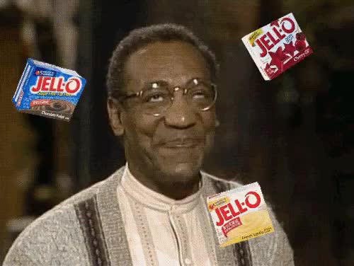 Watch and share Cosby Jello Mind Control GIFs on Gfycat