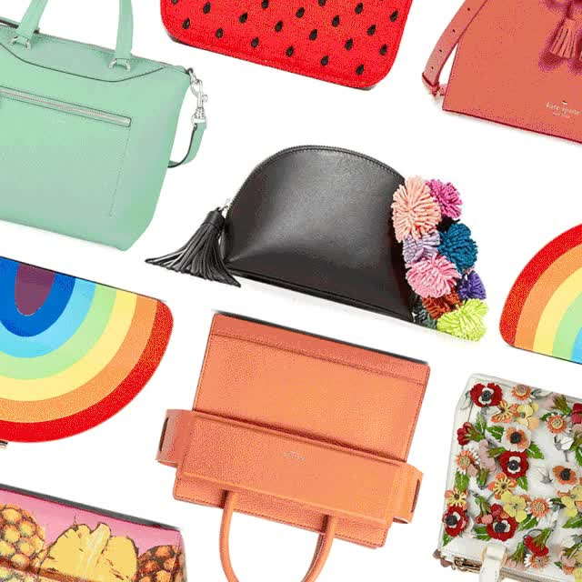 Watch square designer handbags spring GIF on Gfycat. Discover more related GIFs on Gfycat