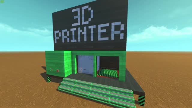 Watch and share 3d Printer GIFs and Creation GIFs on Gfycat