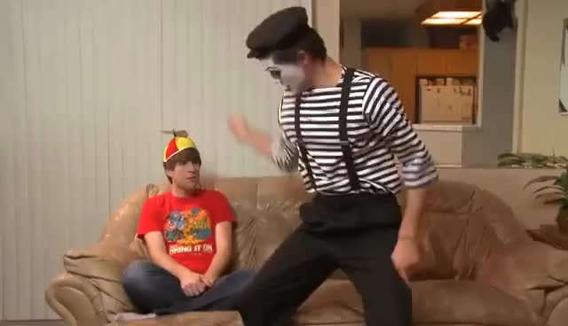 Watch Anthony Padilla Humping?:D GIF on Gfycat. Discover more Anthony, Fail, Mime, Padilla, Smosh GIFs on Gfycat