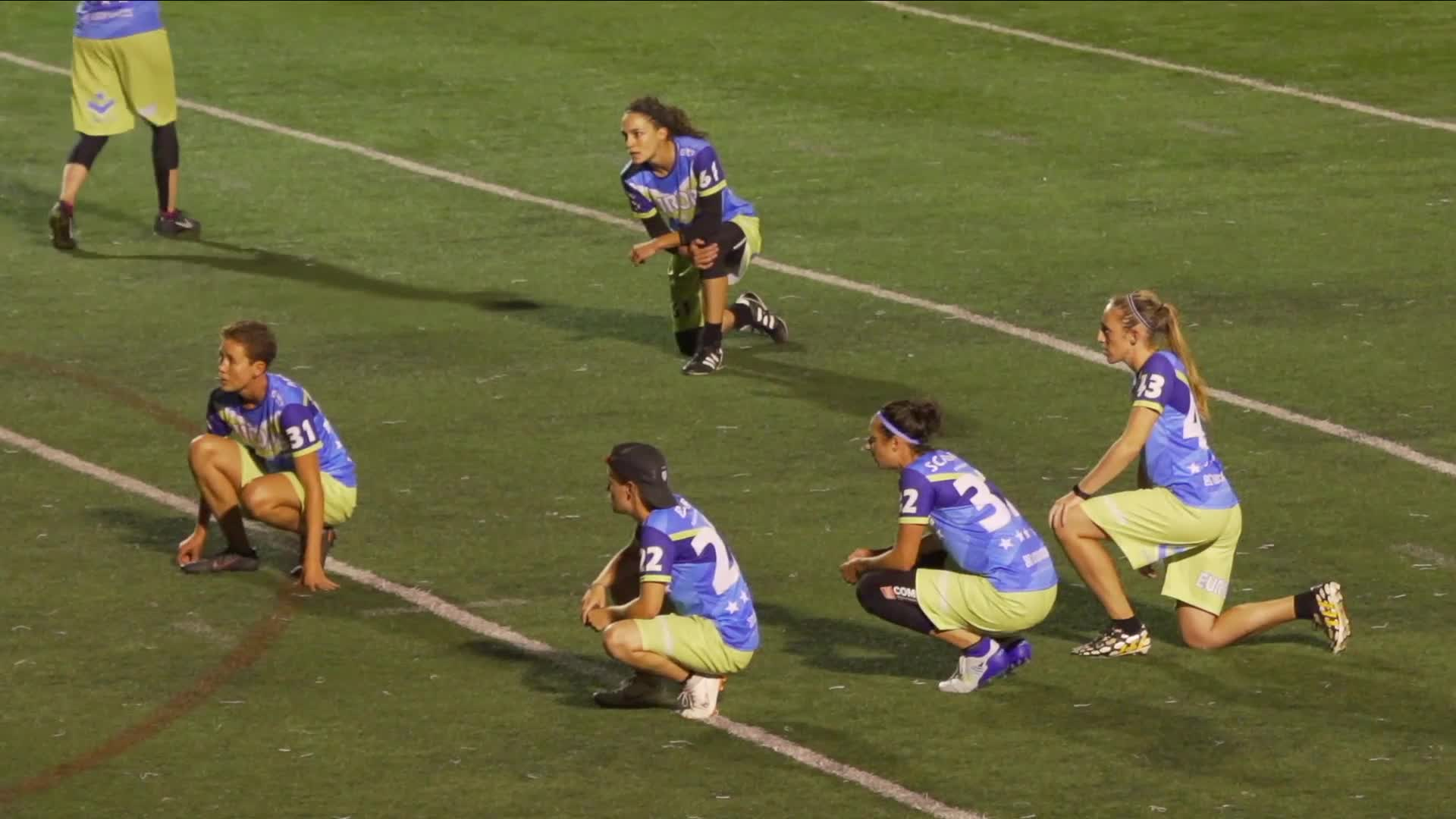 american ultimate disc league, audl, ultimate, ultimate frisbee, Eurostars sync'd GIFs