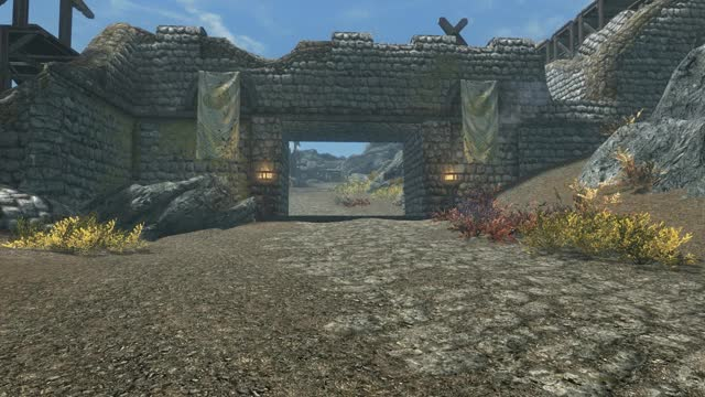 Watch and share Skyrimmods GIFs and Mods GIFs on Gfycat