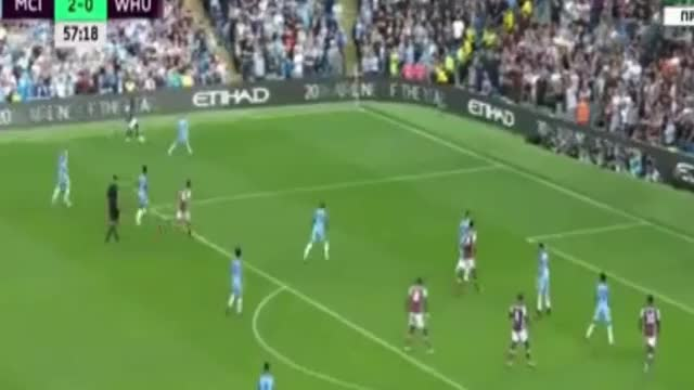 Watch and share Manchester City GIFs and West Ham GIFs by srijan213 on Gfycat