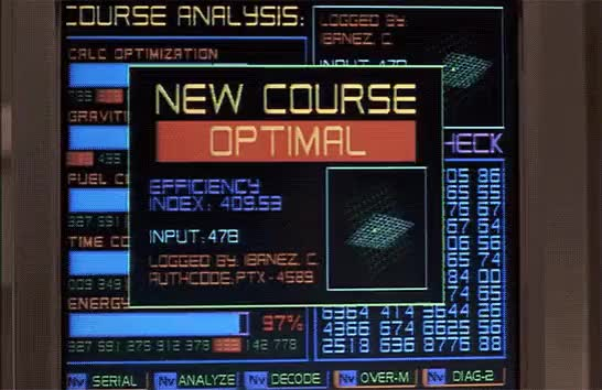Watch and share Starship Troopers Course Optimal GIFs on Gfycat