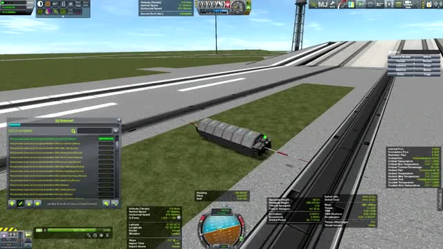 Watch When you only need 2 more science for the next tech node GIF by @detectable on Gfycat. Discover more Kerbal Space Program, Science Mode, kerbalspaceprogram GIFs on Gfycat