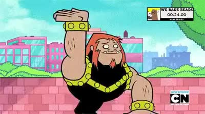 Watch and share Baran Flinders GIFs and Teen Titans Go GIFs on Gfycat