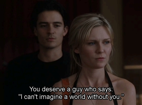 kirsten dunst, orlando bloom, i can love you GIFs