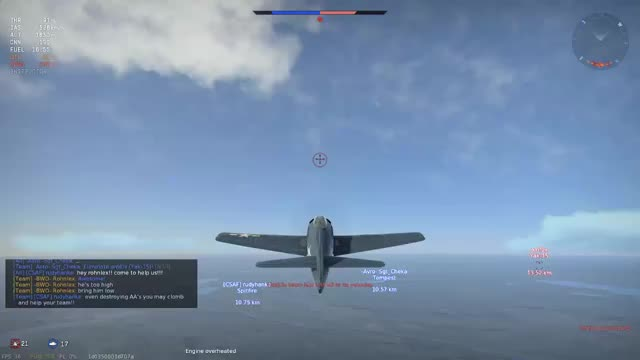 Watch and share Warthunder GIFs and Dashboard GIFs by ireg4all on Gfycat