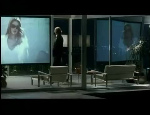 Watch and share Doutzen Kroes - Calvin Klein - Wish Commerical GIFs on Gfycat
