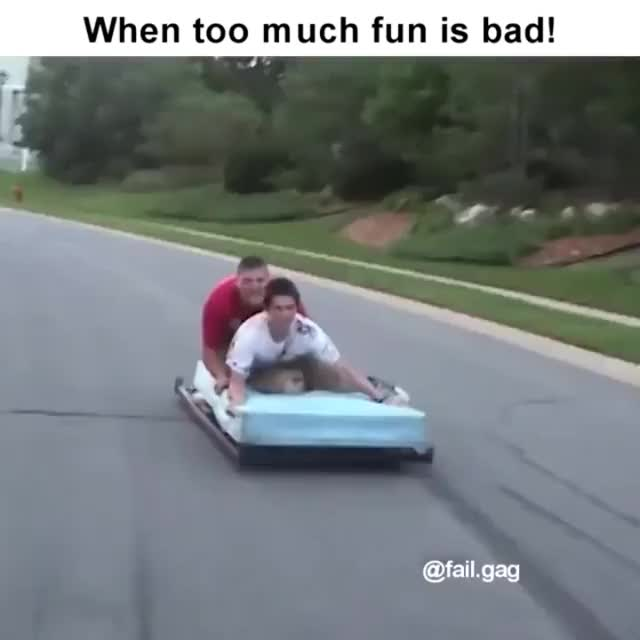Watch and share Too Much Fun Is BED GIFs by GifWorld on Gfycat