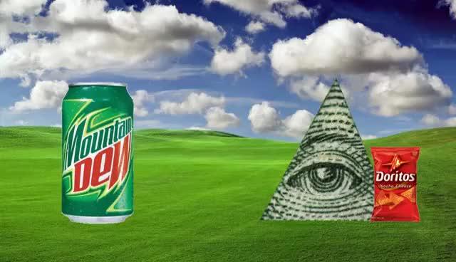 Angry Dews (MLG)