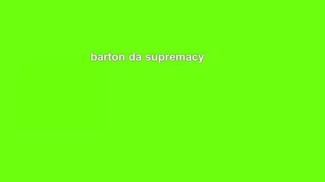 Watch and share Barton GIFs by barton-da-supremacy on Gfycat