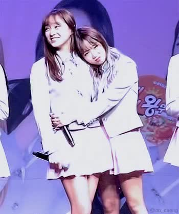 Watch and share Sejeong Pics ♡s Ioi - ❤️❤️❤️❤️ @yoojungpix GIFs on Gfycat