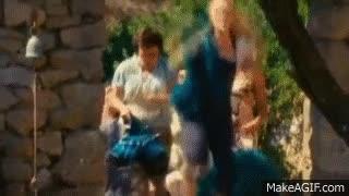Watch and share Meryl Streep - Dancing Queen - Mamma Mia! GIFs on Gfycat