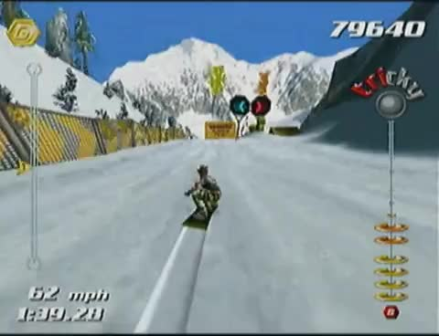 Watch Ssx Tricky Gameplay ps2 GIF on Gfycat. Discover more GamePlay, ssx, tricky GIFs on Gfycat