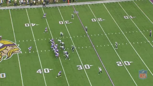 Watch and share Keenum Vision 11 GIFs by whirledworld on Gfycat