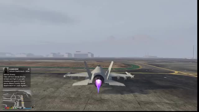 Watch and share GTAV(UpdateProton3.16-8) GIFs by ATFx on Gfycat