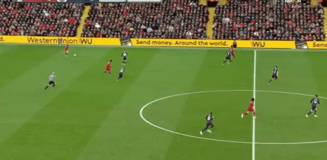 Watch and share Andrew Robertson Long Pass Vs City 18-19 GIFs by FIFPRO Stats on Gfycat