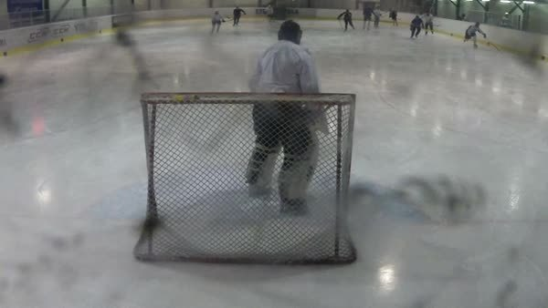 goalkeeperhighlights, hockey, hockeygoalies, Juggling GIFs