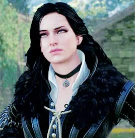 Watch and share The Witcher GIFs and Yennefer GIFs on Gfycat