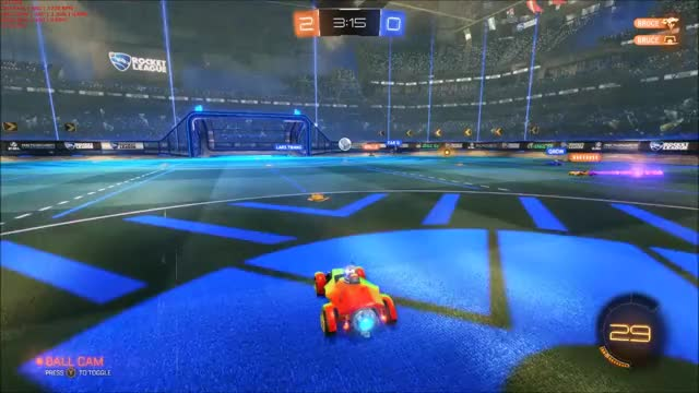 Watch and share Rocket League GIFs and Aerial GIFs by Joe on Gfycat