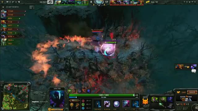 Watch and share Dota 2 GIFs and Dota2 GIFs by kyzhuchan on Gfycat
