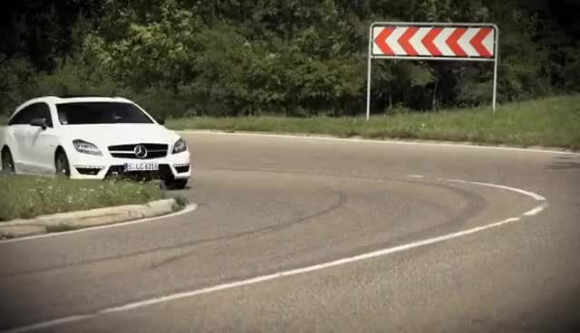 Watch and share AMG CLS 63 Shooting Brake. Niche Car Porn - /CHRIS HARRIS ON CARS GIFs on Gfycat