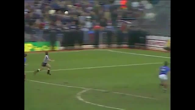 Watch and share Peter Beardsley ● Newcastle United ● Goals & Skills GIFs on Gfycat