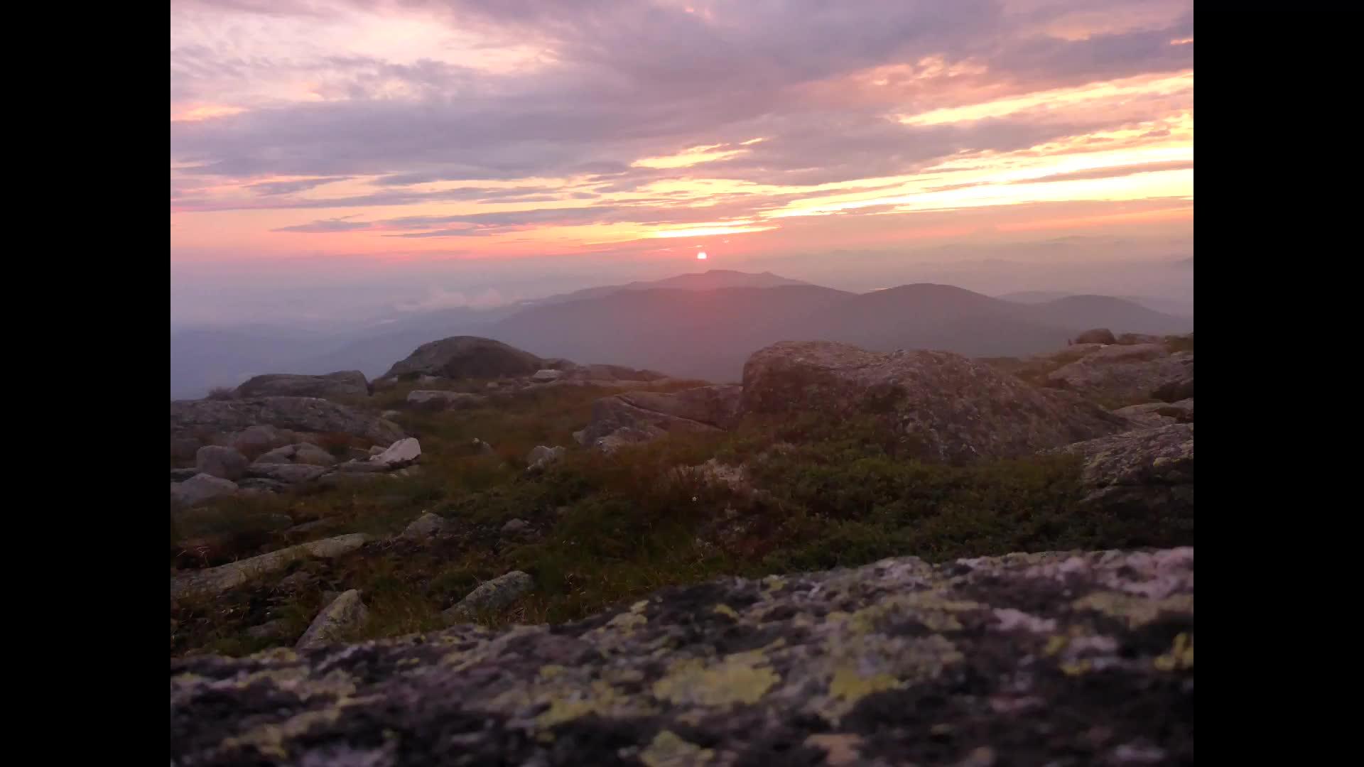 appalachiantrail, Sunset GIFs