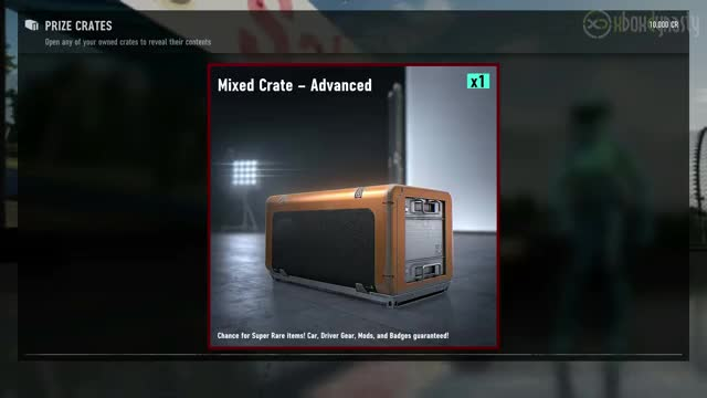 Watch and share Opening A Prize Crate GIFs by shaymin82 on Gfycat