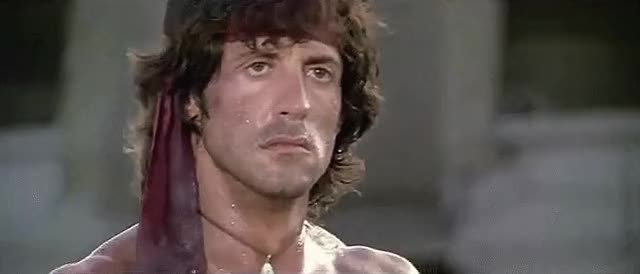 Watch this reddit GIF by @thebigsexy1 on Gfycat. Discover more classicmoviegifs, dubbedgifs, reddit, sylvester stallone GIFs on Gfycat