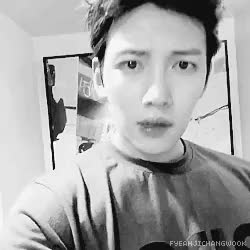 Watch and share I Missed Your Face GIFs and Ji Chang Wook GIFs on Gfycat