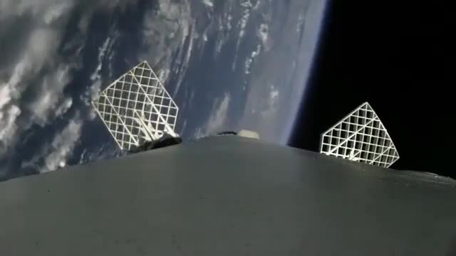 Watch Space X landing from onboard camera GIF on Gfycat. Discover more EngineeringPorn, gifs GIFs on Gfycat