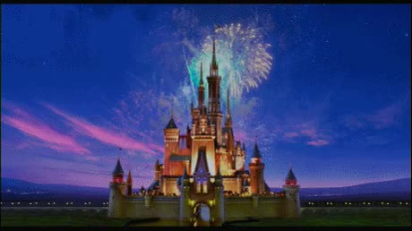 Watch and share Gif Disney Movie Disneyland Dark Nigt GIFs on Gfycat