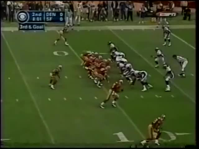 Watch Terrell Owens - San Francisco 49ers Highlights GIF on Gfycat. Discover more 49ers, Football, I Can't Be Stopped, NFL, NFL Legend, San Francisco 49ers, T.O., Terrell Owens, Terrell Owens Highlights, Wide Reciever GIFs on Gfycat