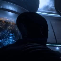 Watch and share Masseffect GIFs and Andromeda GIFs by wioumlol on Gfycat
