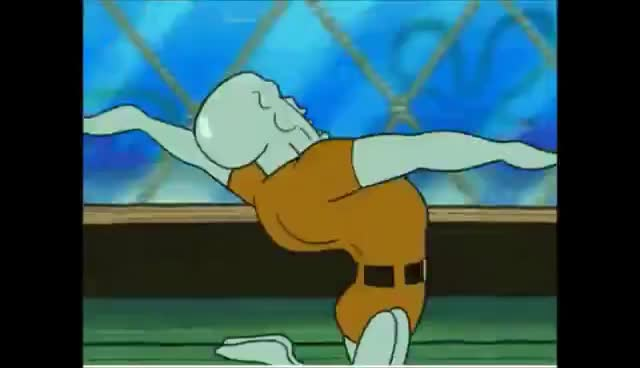 squidward, squidward GIFs