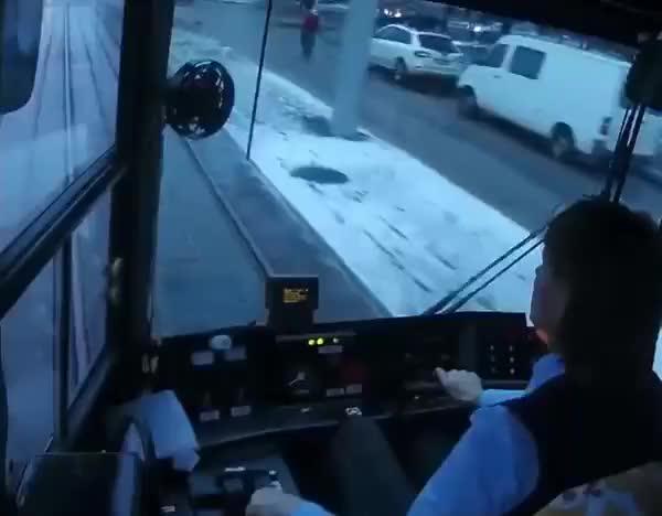 Watch and share Bus GIFs by loysko on Gfycat