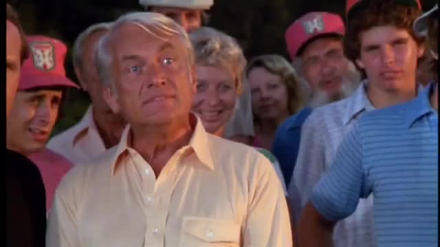 Watch and share Ted Knight GIFs and Caddyshack GIFs on Gfycat