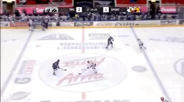 Watch and share Palmu Entry+backcheck GIFs on Gfycat