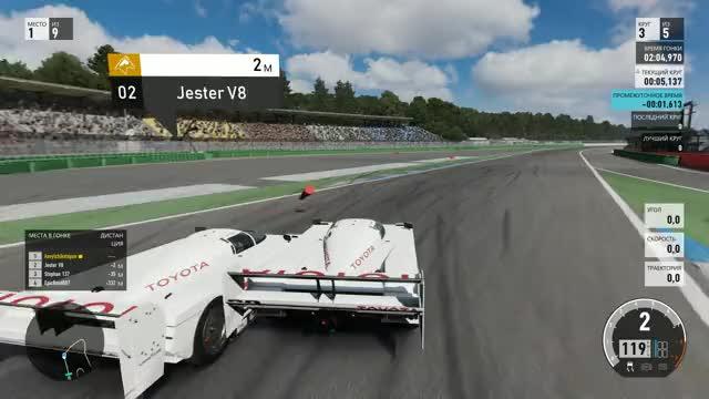 Watch and share Forza Motorsport 7 2019.07.28 - 21.32.43.07.DVR GIFs by Степан Ковыльчик on Gfycat