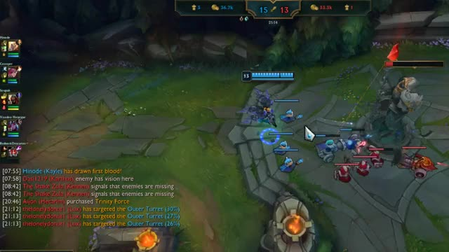 Watch playing kayle is fun GIF by Sunny! (@sunriseland) on Gfycat. Discover more leagueoflegends, leagueoflegends GIFs on Gfycat