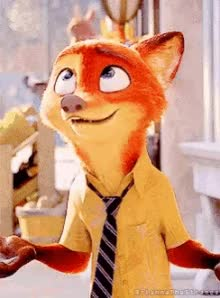 Watch Zootopia Furry GIF on Gfycat. Discover more related GIFs on Gfycat