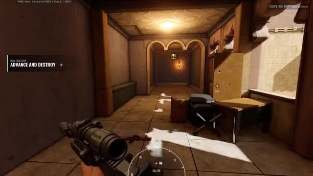 Watch insurgency spawn GIF by @sirwill on Gfycat. Discover more related GIFs on Gfycat