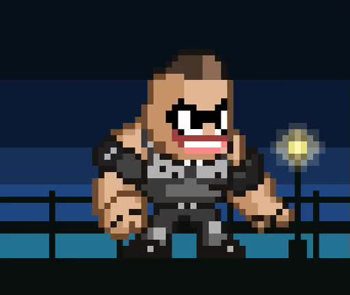Watch Abigail 8bit run and vtrigger GIF by @sspence57 on Gfycat. Discover more related GIFs on Gfycat