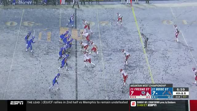 Watch Mountain West Football Championship: Championship | ESPN | Clippit GIF on Gfycat. Discover more sp11 GIFs on Gfycat