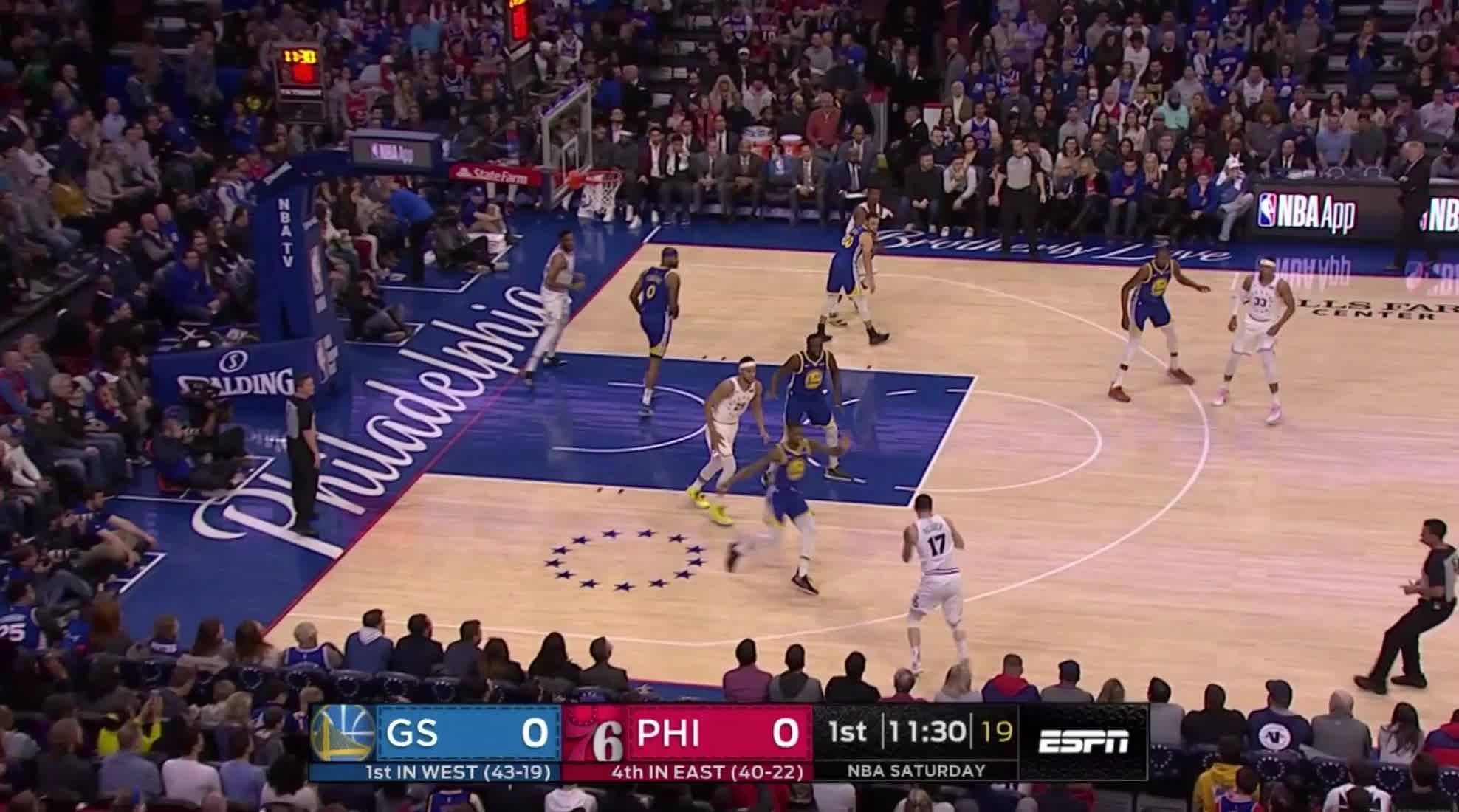 Jonah BOlden, NBA, Philadelphia 76ers, Sixers, basketball, Jonah Bolden Hard Drive GSW GIFs